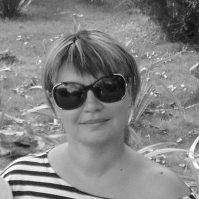 Olga Milovanova, Усть-Катав