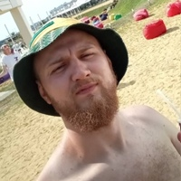 Фотография профиля Ярослава Калганова ВКонтакте