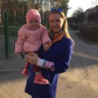 Фотография Юлии Лобановой ВКонтакте