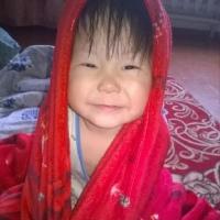 Фото профиля Чодураы Чагар-Оол