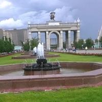 Фотография страницы Ирины Щербаковой ВКонтакте