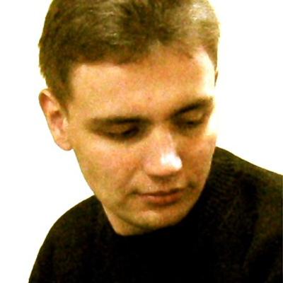 Дмитрий Леушин