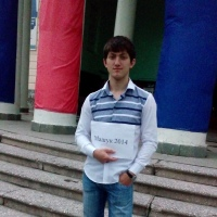 Фотография анкеты Шинахова Аслана ВКонтакте