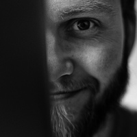 Фотография Матвея Кармакова