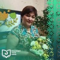 Фотография профиля Гульдар Мухитовой ВКонтакте