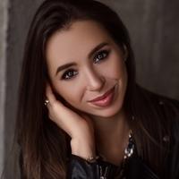 Фотография страницы Анны Матвеевой ВКонтакте