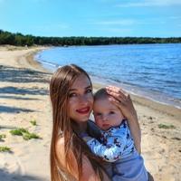 Фотография профиля Надежды Андреевской ВКонтакте
