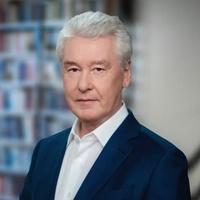Фотография профиля Сергея Собянина ВКонтакте