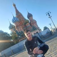 Фотография Тёмы Бочарова ВКонтакте