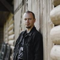 Личная фотография Алексея Варгина