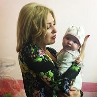 Фотография страницы Натальи Кузьминой ВКонтакте