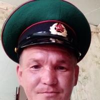 Фотография Алексея Кузинбаева ВКонтакте