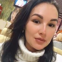 Личная фотография Екатерины Гатиатуллиной