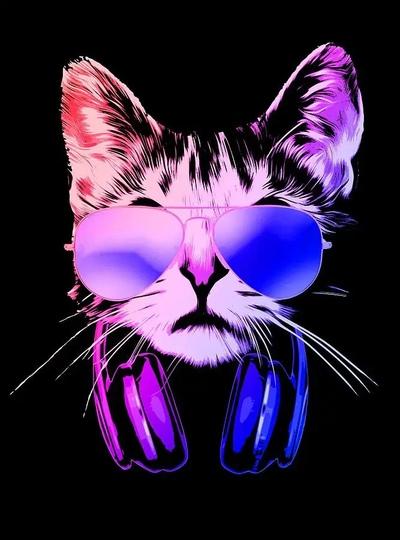 Search Psy-Cat, Екатеринбург