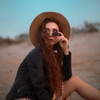 Личная фотография Алины Волковой