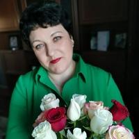 Фотография страницы Харины Еленой ВКонтакте