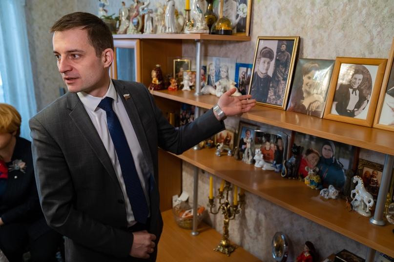 Сила духа Евдокии Григорьевой, изображение №7