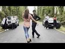 Cкажи Хоть Слово Скажи Лезгинка 2021 Девушки Танцуют Классно Хит Чеченская Мощная Песня ALISHKA