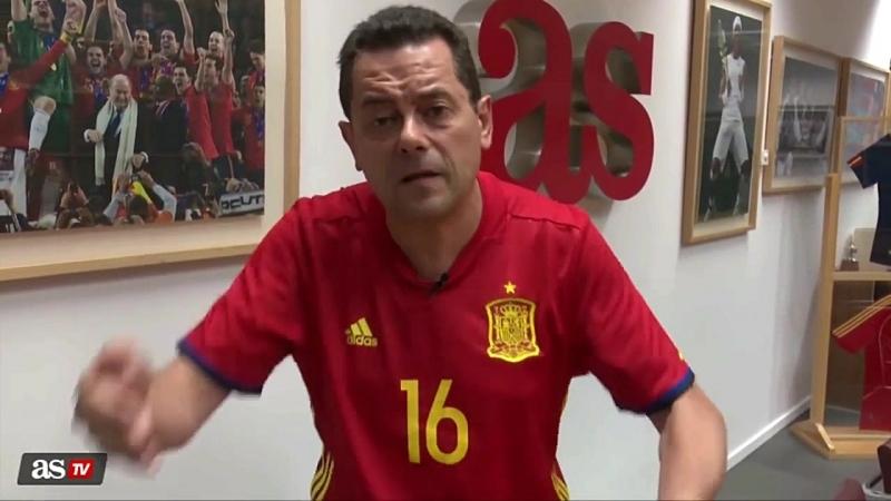 Roncero vs Torrente Rusia 4 España 3 Análisis