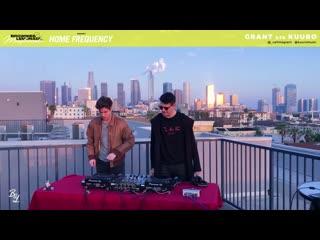 GRANT & KUURO - Brownies & Lemonade x Monstercat Presents Home Frequency  🍋😸