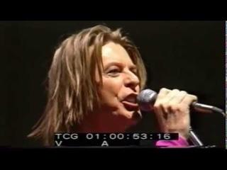 David Bowie, Astoria London dec 2nd 1999