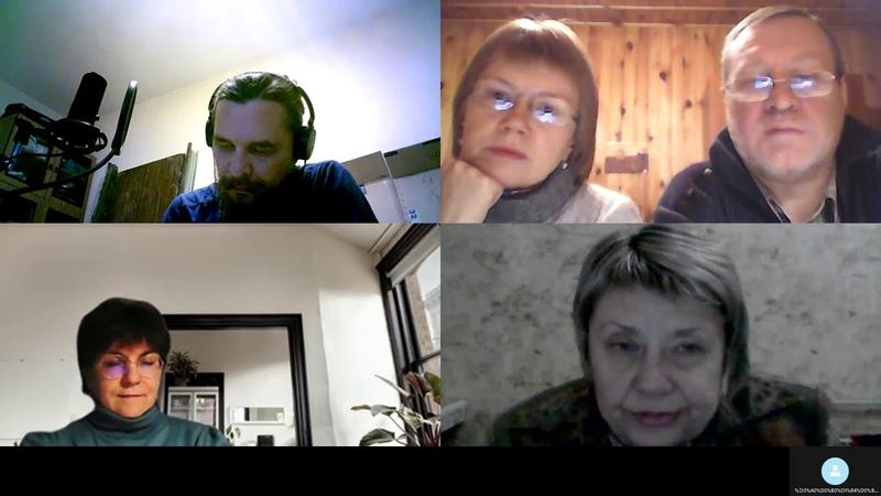 Как защитить себя от беспредела в РФ В эфире правозащитники 1 часть 01 12 2020