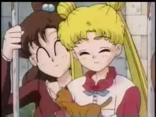 Sailor Moon S Episode 84 - Crystal Clear Again  (Original CWi English Dub TV Edit)