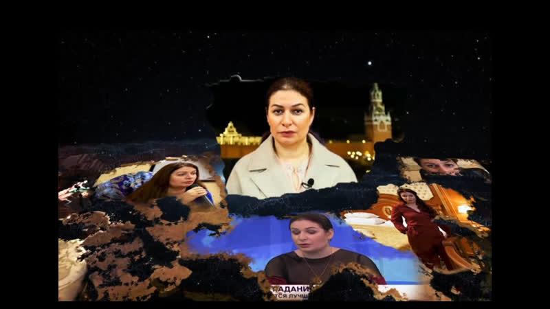 Алена Полынь о войне Азербайджана и Армении