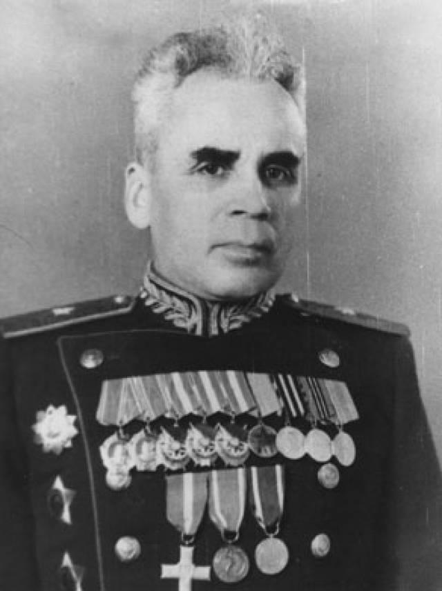 А.Б. Баринов