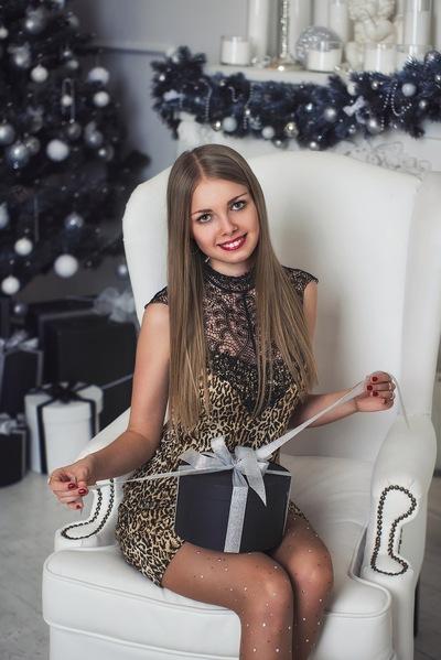 Марина Разгуляева