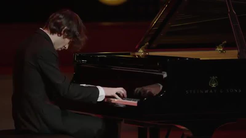 Alexandre Kantorow Saint-Saëns, Danse macabre op.40