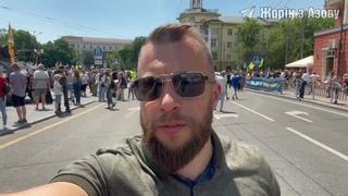 Вітаю Маріуполь із днем визволення від російських військ