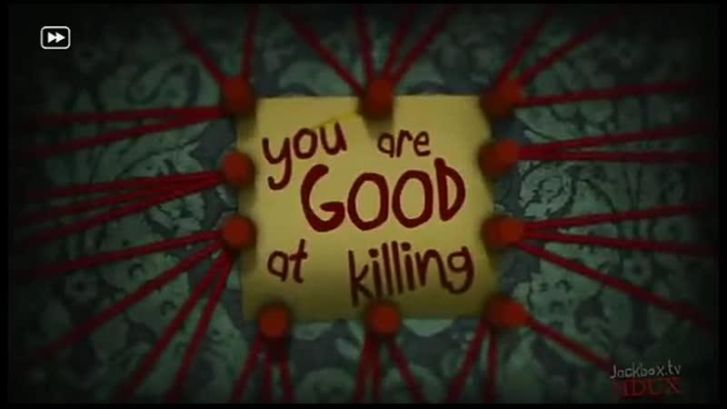 Trivia Murder Party 2 - гоблин (демо)