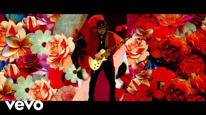 Santana Breaking Down The Door ft Buika