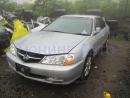 1203 Honda Inspire\Saber UA5 TypeS J32A 2002год 2-ая модель, 260сил