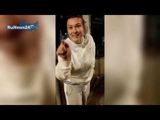 """""""Я москвичка!"""" — Женщина решила, что ей можно не платить в такси / RuNews24"""