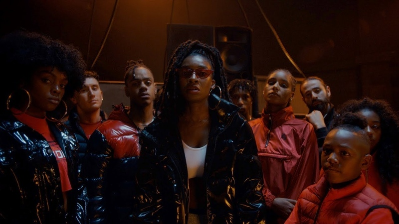 Little Simz Offence Official Video