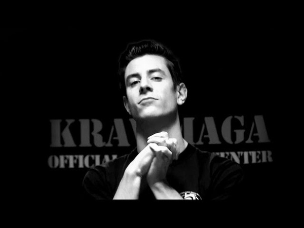 Krav Maga Motivation FIGHT YOUR ENEMY