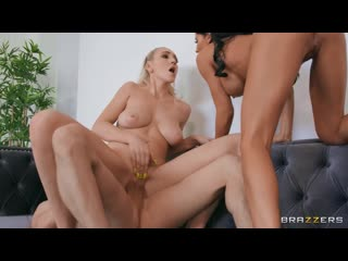 [Brazzers] Madison Ivy, Kendra Sunderland - Bodacious Bikini Threesome NewPorn [2020, All Sex, Blonde, Tits Job, Big, Blowjob]