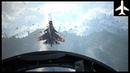 Immersive First Person Dogfight: Spare-15 VS Sol-1| Ace Combat 7: Skies Unknown