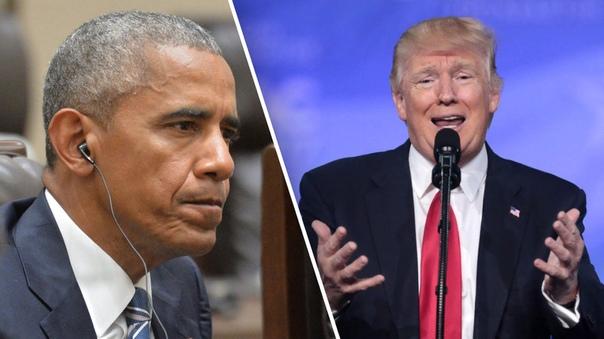 В чем разница между Обамой и Трампом. 20 января 2016, в Америке сменится президент. Инаугурация Дональда Трампа назначена на полдень, в Киеве в это время будет семь часов вечера. Президент Барак