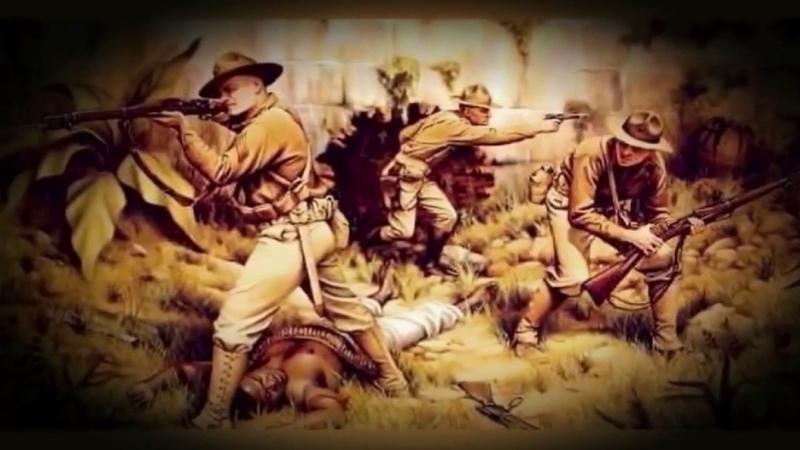 Война это просто рэкет Причины войны Генерал Смедли Батлер