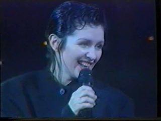 Бенефис-концерт Ирины Шведовой «Десять лет спустя» (1996)