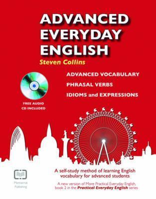 Collins S. - Advanced Everyday English - 2011