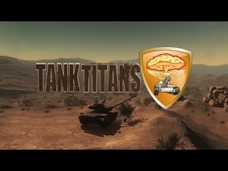 Tank Titans HD - Universal - HD Gameplay Trailer