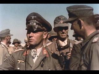 Killing Rommel - The Demise of the Desert Fox