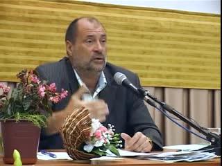 С.Н. Лазарев - если мужчина слабее женщины, он не должен на ней жениться... 20090425volgograd