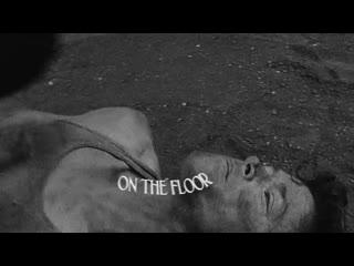 Perfume Genius - On The Floor (Official Lyric Video)