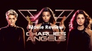 Charlie s Angels Movie Review