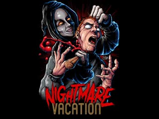 Nightmare Vacation (2017)